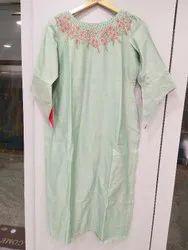 Fashionable Long Dress