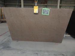 Sparkel Brown Granite Slab