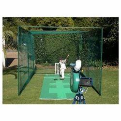 Cricket Ground Equipments