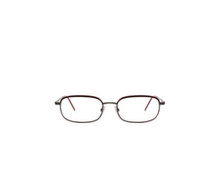 353a7cff1fc7 Police Unisex Red Rectangle Frames Police-V8461-568R. Ball Bearing. Approx  Price  Rs 3720  Piece