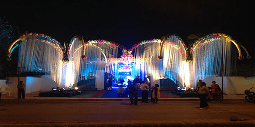 Birthday Party Decoration Services Corporate Events Decoration