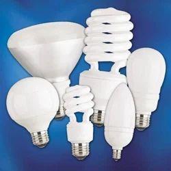 CFL Raw Materials