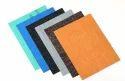 Scratch Resistant Sheet