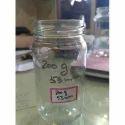 53 mm Protein Jar