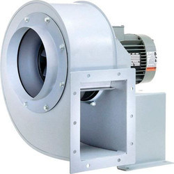 Medium Pressure Blower Fan