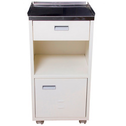 Perforated Bed Side Locker Imported