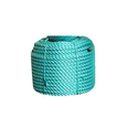 3 Strand Twisted Ropes