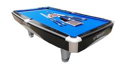 American Mercury Pool Table