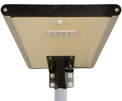 18w All In One (AIO) Solar Street Light