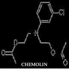 N-N Di (2-Acetoxy Ethyl) Meta Chloro Aniline