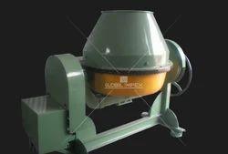 Global concrete mixer machines