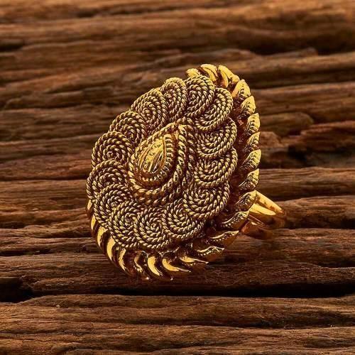 Antique Finger Ring Antique Classic Finger Ring