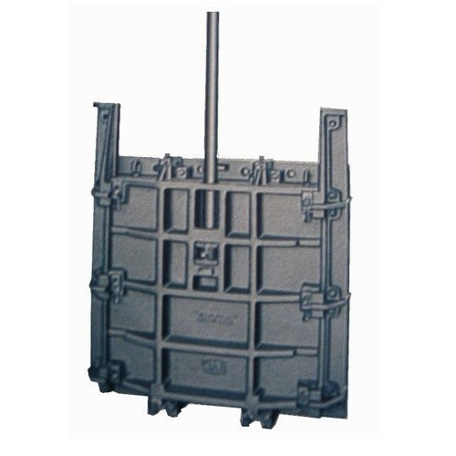 Ci Sluice Gate Manufacturer From Ahmedabad