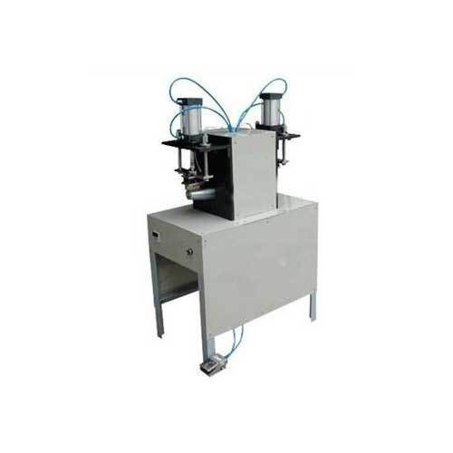 Automatic Paper Dish Plate Machine