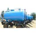 Mobile Oil Storage Tank