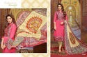 3/4 Sleeve Sullu Salwar Suit Fabric
