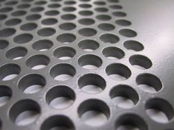 Inconel Perforated Sheets