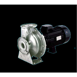 Stainless Steel Single Stage Centrifugal Pump
