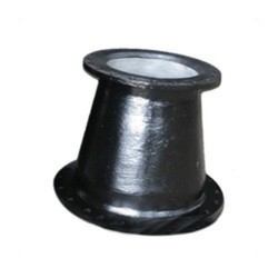 133 Flanged Fitting
