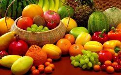 Fruit Flavour