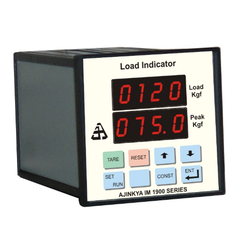 Load Weighing Indicator