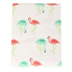 Printed Bath Towel For Babies