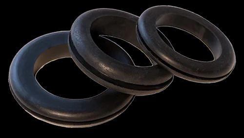 Natural Rubber Gaskets - Natural Rubber Moulded Gaskets Manufacturer ...