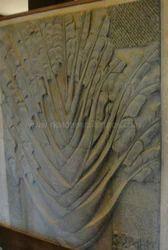 Decorative Wall Statue