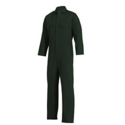 Fire Retardant Coveralls Protex Modacrylic