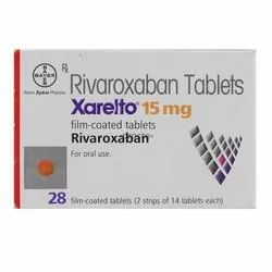 Rivaroxaban Tablets