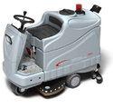 Comfort XXS Essential Ride On Scrubber