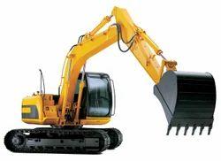 Construction & Mining Excavators