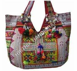V Shape Banjara Bag