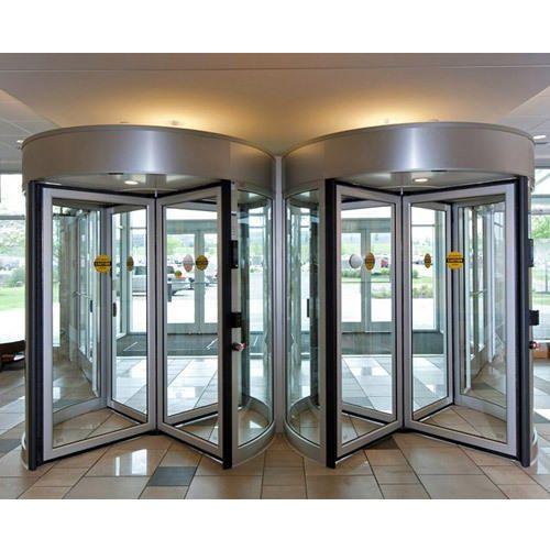 Revolving Door  sc 1 st  IndiaMART & Door Automation - Revolving Door Manufacturer from Pune