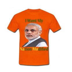 BJP T Shirts