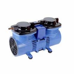 Oil Free Diaphragm Vacuum Pump