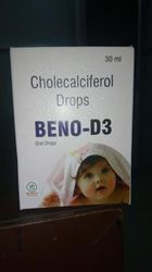 Cholecalciferol Drop