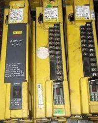 Fanuc Servo Amplifier Repair