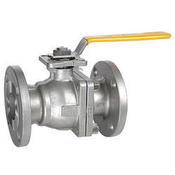 Audco Two Piece Ball Valve