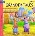 Grandpa Tales Book