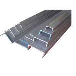 Stainless Steel 317 Channel