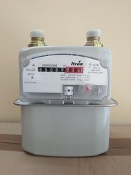 Itrons Gas Flow Meter