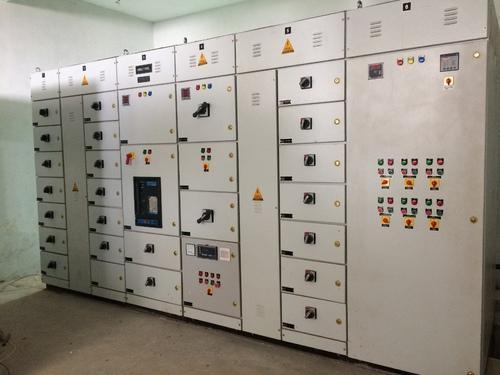 AMF Panels and Drive Panels Manufacturer | Kushwaha Electrical ...