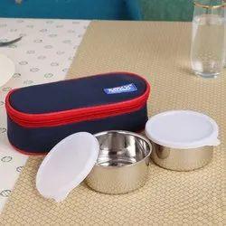 Fresh Meal - 2 Tiffin Box