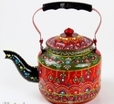 Handicraft Tea Kettle