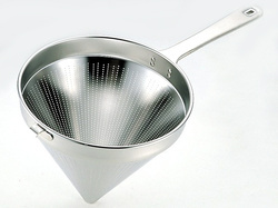 Stainless Steel Strainers
