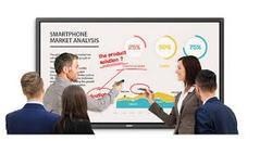 Touch Interactive Panel 86 Inches
