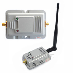 Long Range WiFi Repeater High Speed 5watt WiFi Booster