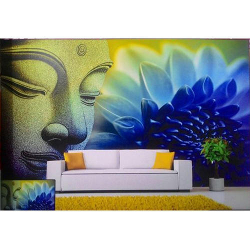 3d Wallpapers 3d Customized Wallpaper Importer From New Delhi