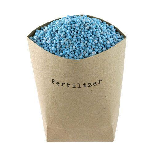Blue Fertilizer